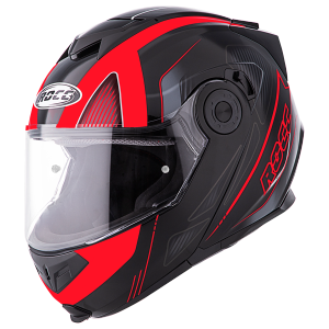 ROCC 881 flip-up helmet