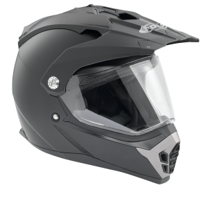 ROCC 770 enduro helmet matt