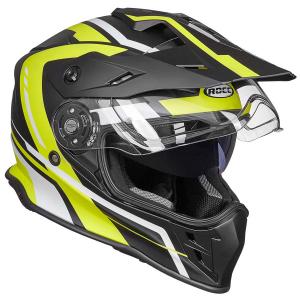 ROCC 782 enduro helmet matt
