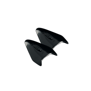 ROCC130 Kopflüftung schwarz