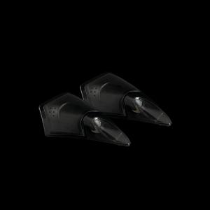 ROCC 440 Stirnlüftung schwarz