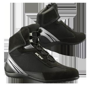 BÜSE B50 short boot