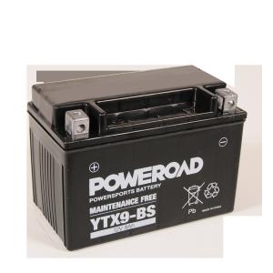 Poweroad  YTX9-BS 12V/8A (VE06)