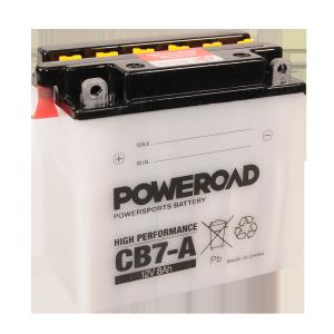 Poweroad  CB7-A 12V/8Ah (VE10)