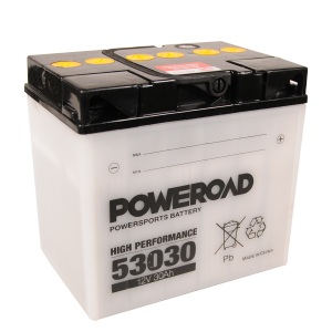 Poweroad  53030 12V/30A (VE04)