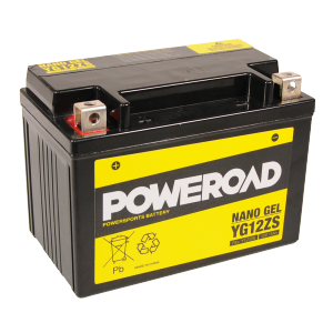 Poweroad YG12ZS Gel 12V/11Ah (VE4)