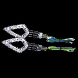 LED Blinker Signal Paar