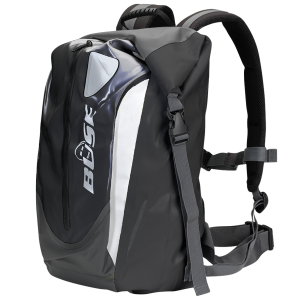 Büse backpack waterproof 30L black