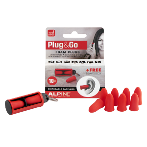 Alpine Gehörschutz Plug