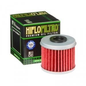 Ölfilter HF116 Honda