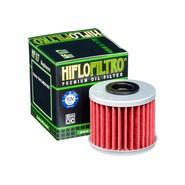 oil filter HF117 Honda