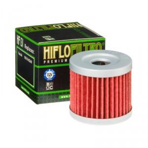 Ölfilter HF131 Suzuki