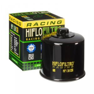 oil filter HF138 Suzuki Racing