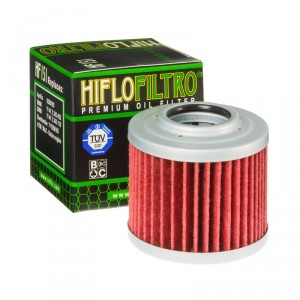 oil filter HF151 Aprillia/BMW