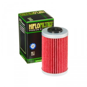 Ölfilter HF155 KTM