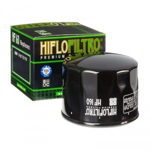 oil filter HF160 BMW