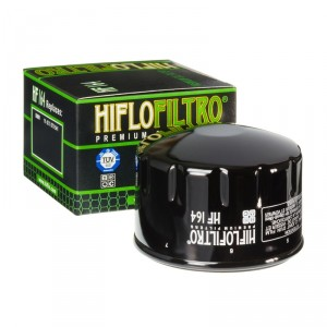 oil filter HF164 BMW