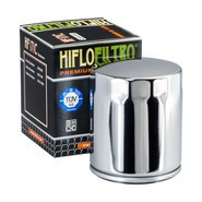 oil filter HF171C Harley chrom