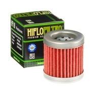Ölfilter HF181 Piaggio 125