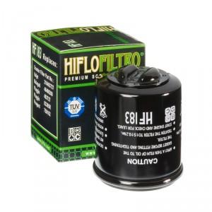 Ölfilter HF183 Piaggio