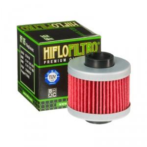 Ölfilter HF185 Aprillia/BMW/Peugot