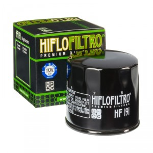 Ölfilter HF191 Triumph
