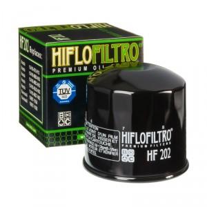 Ölfilter HF202 Honda