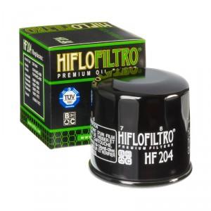 oil filter HF204 Honda/Kawa/Yamaha