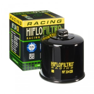 oil filter HF204 Honda/Kawa/Yamaha Race