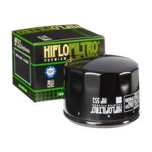 oil filter HF552 Moto Guzzi