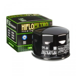 oil filter HF565 Aprillia