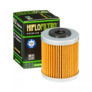 Ölfilter HF651 KTM
