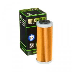 Ölfilter HF652 KTM
