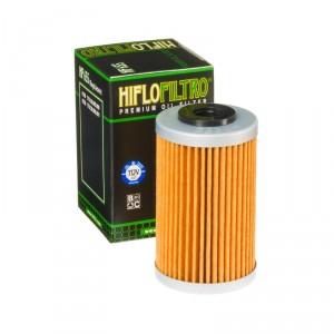 Ölfilter HF655 KTM
