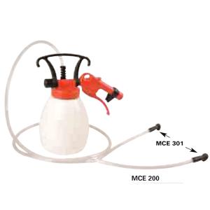 Breather device MCE200