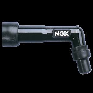NGK Kerzenstecker XZ05F schwarz