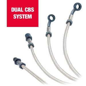 steel-braided hose-kit MCH870V6