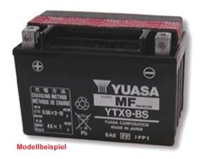 Yuasa  TTZ14S-BS (VE4)