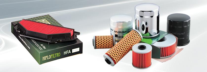 HiFlo HFA1926 Air Filter