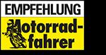 Bastef Universal Heck Motorradhebere MOTORRADFAHRER 02/2017 - EMPFEHLUNG