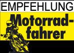 Büse Sturmhaube winddicht lang Motorradfahrer Empfehlung 02/2018