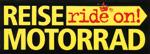 "Büse Jacke Summer Flash Reise Motorrad ""ride on!"" Ausgabe 3-2016"